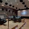 Sala de locución 1 Control y auditorio