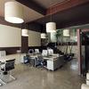Sala Principal de Trabajo