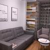 Salon aire vintage