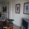 Salón antes de pintura