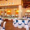 Decoración salon bodas