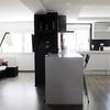 Tirar tabiques y hacer salon cocina de 80 m2