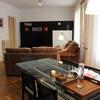 Separar estancia salón de 3, 36 m x 2, 5 m