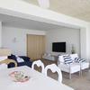 Pulir suelo de marmol de salon, comedor, terraza y pasillo y escalera