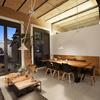 salón con iluminación indirecta
