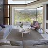 Salón de diseño exquisito