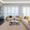 Decorar salón estilo moderno