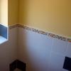 Santiago Cristobal. foto 16 pintura en otro baño