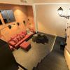 Separación ambientes loft