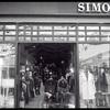 Simón Store Centro Comercial Serrallo Plaza Granada