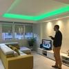 SISTEMA LED RGB