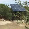 Sistema Solar Fotovoltaico para vivienda de 4 personas
