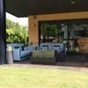Cojines sofas jardin