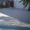 solado patio