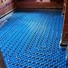 Suelo radiante refrescante para vivienda unifamilira de 200m2 útiles