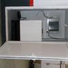 TALLER MOVIL FORMADO POR UN CONTENEDOR ISO 20