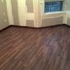 Instalar tarima flotante y pintar en salón+recibidor