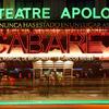 Teatro Apolo – Cabaret