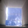 Techo transparente policarbonato