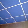 Poner un pequeño trozo de techo desmontable