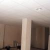 Restaurar y limpiar un techo desmontable