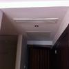 Aislar techo habitación