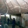 Insonorizar dos paredes y un techo