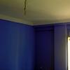 Techo pladur y paredes alisados