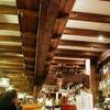 techos restaurante
