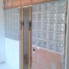 Terminando pared
