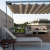 Hacer terraza en azotea de 40 m2