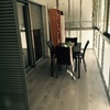 Hcaer  Armario aluminio terraza