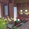 Decorar terraza y detalles en piso