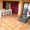 Terraza: salón comedor exterior