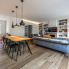 Tiana House - Salón comedor