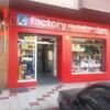 Foto: Tienda de electrodomésticos