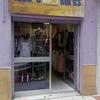 Tienda de ropa y complementos