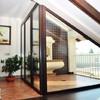 Cerrar Balcón de 1,75 m por 3,90 m (PVC o Aluminio)