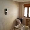trabajos revestimiento paredes perliescayola