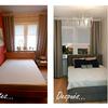 Transformación del dormitorio