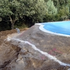 Realizar arreglo piscina