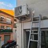 Unidad exterior aire acondicionado KOSNER KSTI 18F/50 PLUS ya instalada - Instalaciones BEC