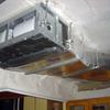 Aire acondicionado, mover unidad interior