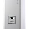 Foto: unidad interior de producción de calefacción thermor