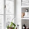 ventana carpintería de madera