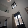 ventana automatizada