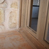 ventana madera laminada