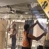 Ventilación mecánica antes de su instalación