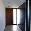 vestibulo acceso