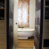 Vestidor dormitorio principal y baño